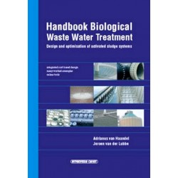 Handbook biological waste water treatment
