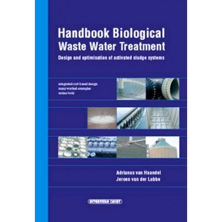 Handbook biological waste water treatment