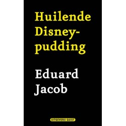 Huilende disneypudding