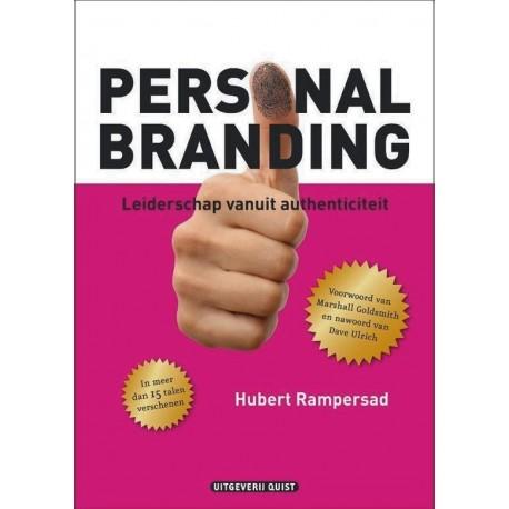 Personal branding, leiderschap vanuit authenticiteit