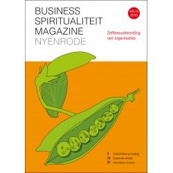E-book: BSMN Zelfbewustzijn van organisaties / 10 2010
