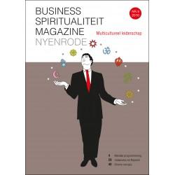 E-book: BSMN Multicultureel leiderschap / 09 2010