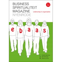 E-book: BSMN Leiderschap in organisaties / 08 2009
