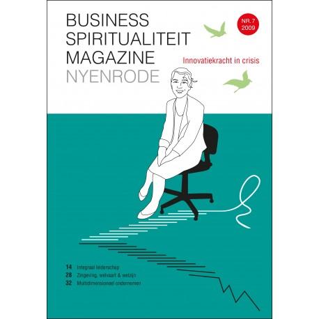 E-book: BSMN Innovatiekracht in crisis / 07 2009