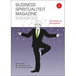 E-book: BSMN Spiritualiteit van duurzaamheid / 05 2009