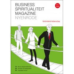 E-book: BSMN Verbindend leiderschap / 02 2008