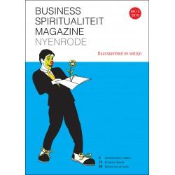 E-book: BSMN Duurzaamheid en welzijn / 12 2010