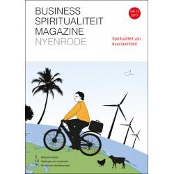 E-book: BSMN Spiritualiteit van duurzaamheid / 13 2011