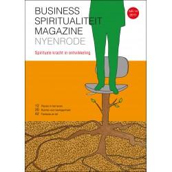 E-book: BSMN Spirituele kracht in ontwikkeling / 14 2011