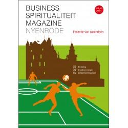 E-book: BSMN Essentie van zakendoen / 15 2011