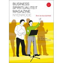 E-book: BSMN Bron van duurzaamheid / 16 2011