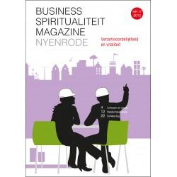 E-book: BSMN Verantwoordelijkheid en vitaliteit / 17 2012