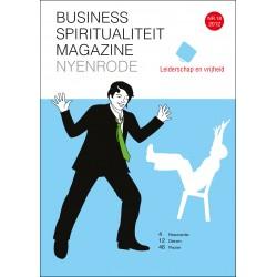 E-book: BSMN Leiderschap en vrijheid / 18 2012