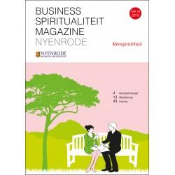 E-book: BSMN Mensgerichtheid / 19 2013