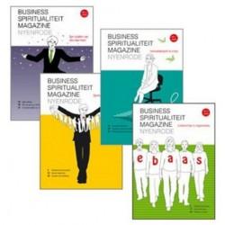 E-book: BSMN nummer 11 t/m 19