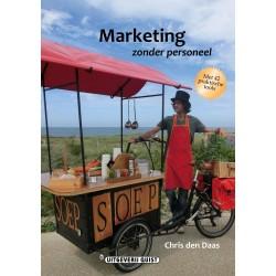 Marketing zonder personeel
