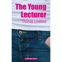 The young lecturer