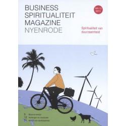 BSMN Spiritualiteit van duurzaamheid / 13 2011
