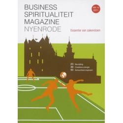 BSMN Essentie van zakendoen / 15 2011