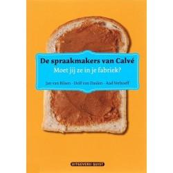 De spraakmakers van Calvé
