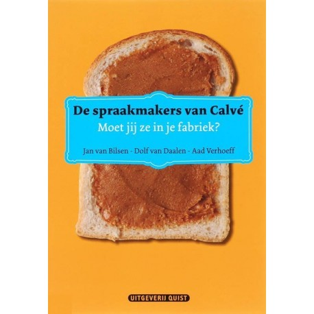 De spraakmakers van Calve